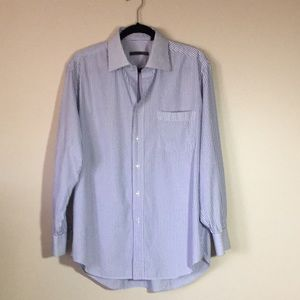 XACUS Dress Shirt. 16.5 - 42